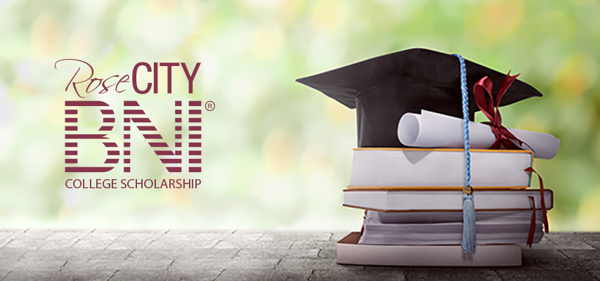 2018 BNI College Scholarship