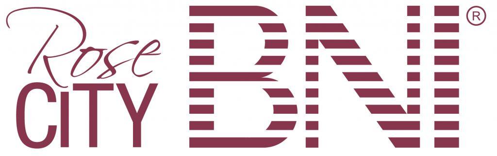 Rose City BNI Logo