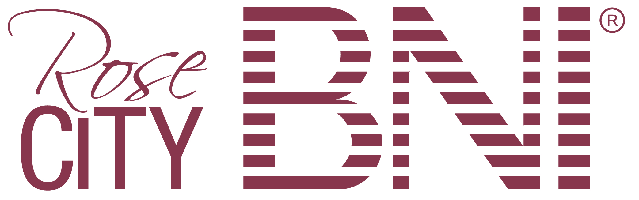 Rose City BNI Logo - Rose City BNI