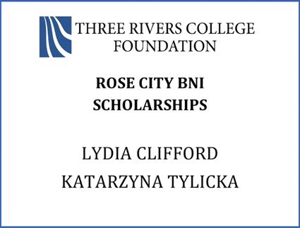 BNI Scholarship